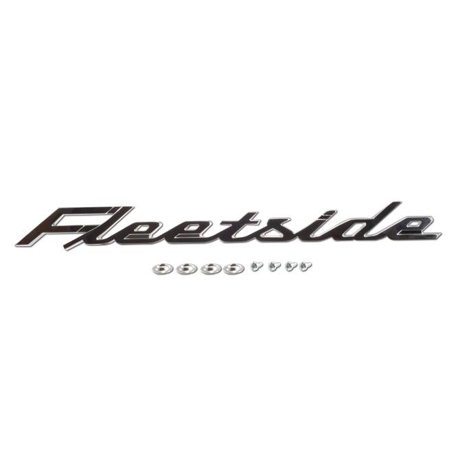 (1958-59)  Fleetside Emblems