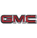 (1998) Tailgate Emblem-GMC