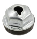 (1967-72) Side Trim Nut w/Sealer- each