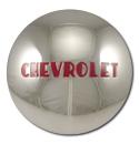 (1947-53)  Hubcap-Chevrolet-1/2 Ton