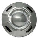 (1957-60)  Hubcaps-Chevrolet-1/2 Ton