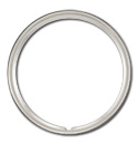 (1947-72) Beauty Trim Ring -  for 15