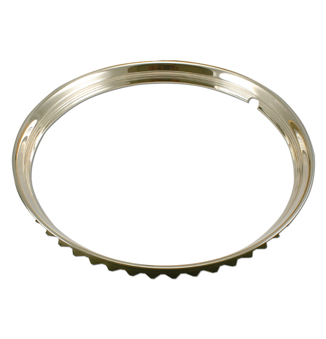 (1947-72) Beauty Trim Ring -  for 16