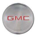 (1967-91)  Center Cap Insert-GMC-2 1/2