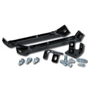 (1955-57) Bumper Brackets -  Front - Set
