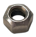 (1988-98)  Rear Bumper Bracket Mounting Nut
