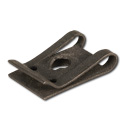(1988-98) Front Lower Splash Apron Extension U Nut