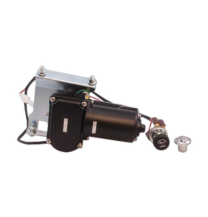 wiper motor electric conversion classic chevy truck parts