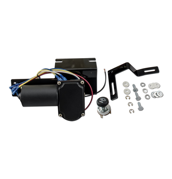 Wiper motor electric conversion usa made for Lonne electric motors usa