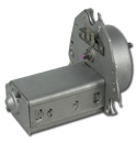 (1963-66)  Wiper Motor-Single Speed-2 Terminals
