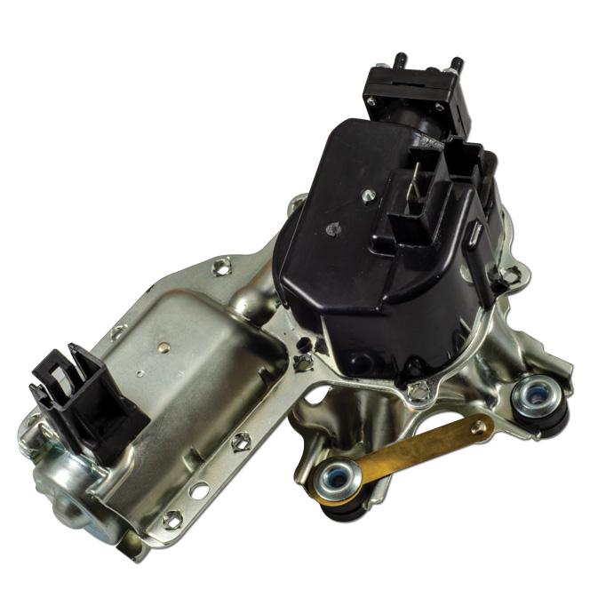 (1978-84)  Wiper Motor