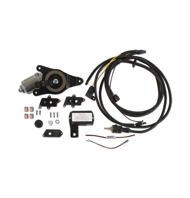 (1975-83)  Selecta Speed Wiper Motor Kit