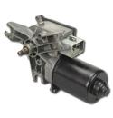 (1991-98)  Wiper Motor w/o Delay-Rebuilt