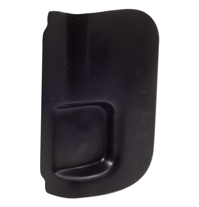 (1939-46)  Wiper Panel Cover, Left