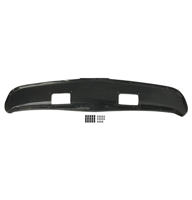 (1939-46)  Wiper Panel Cover, Main