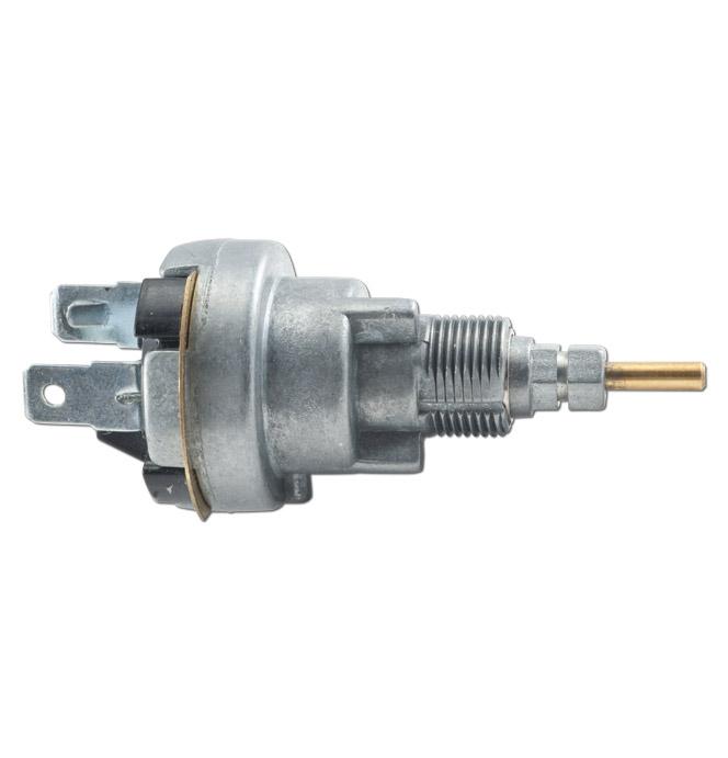 (1960-63) Wiper Switch - Single Speed- W/Washer