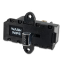 (1975-77)  Windshield Wiper Switch