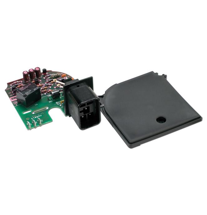 (1991-98)  W/S Wiper Delay Control Module w/ Cover OE