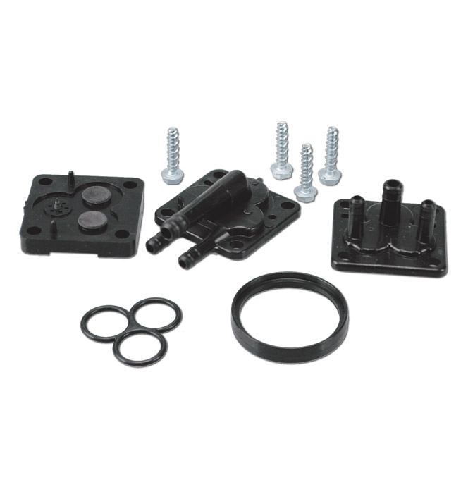 W S Washer Pump Repair Kit Classic Chevy Truck Parts