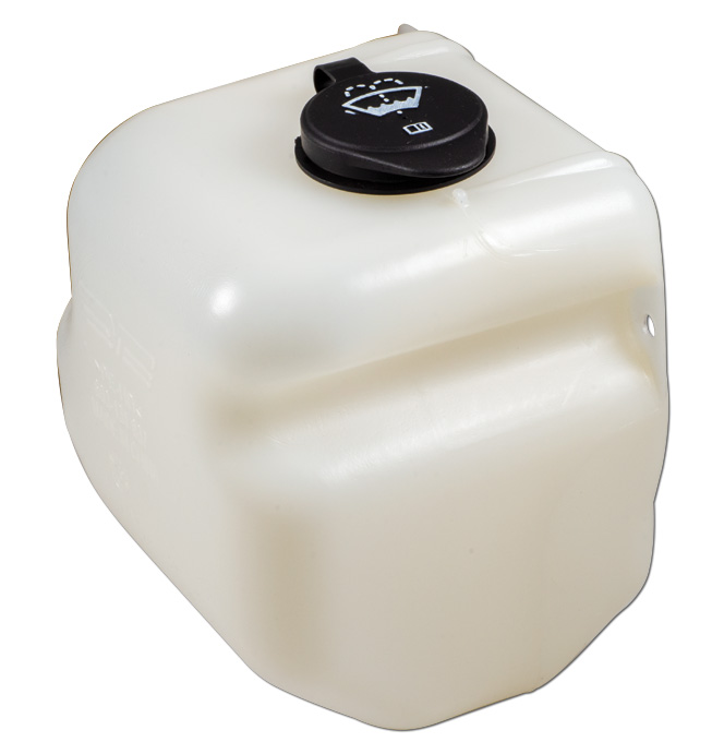 (1985-91)  Windshield Washer Jar