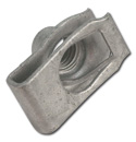 (1996-98)  Windshield Washer Jar Mounting J-Nut