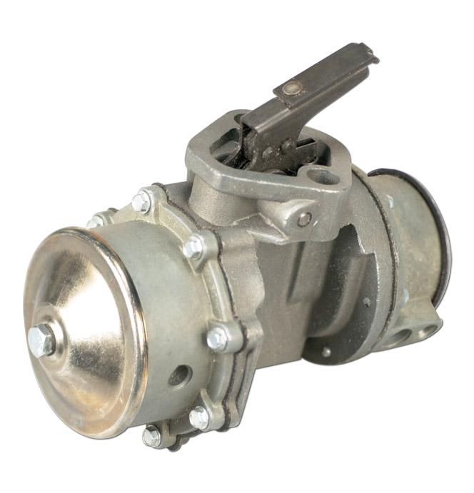 (1937-52)  Double Action Fuel Pump