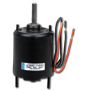 (1947-63 & 1964-66 w/Air)  Heater Motor-12 Volt