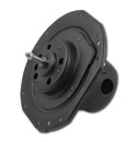 (1964-91)  Heater Motor-with or without A/C