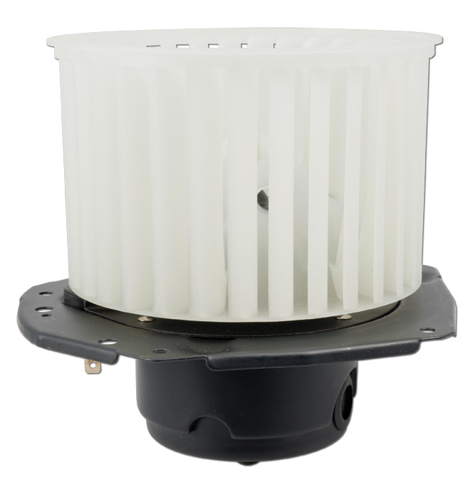 (1990-96)  Heater Motor With Fan-With or W/out A/C