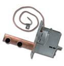 (1947-54)  Heater Control Valve-Rebuilt*