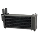 (1947-52)  Heater Core - Fresh Air