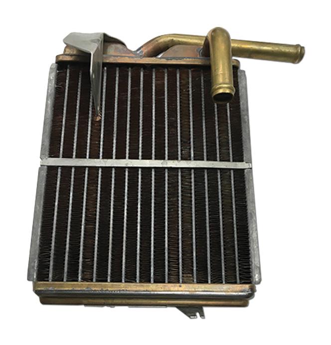 (1955-59)  Heater Core