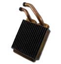 (1964-66)  Heater Core-Standard Heater - Copper Brass