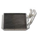 (1960-66)  Heater Core-Deluxe/Standard Heater