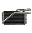 (1967-72)  Heater Core-With A/C