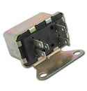 (1973-77)  Blower Motor Cut-Off Relay