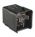 (1988-94)  Blower Motor Cut-Off Relay