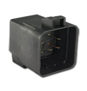 (1995-98)  Blower Motor Cut-Off Relay