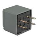 (1995-98)  A/C Compressor Relay