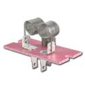 (1973-87)  Heater Blower Resistor