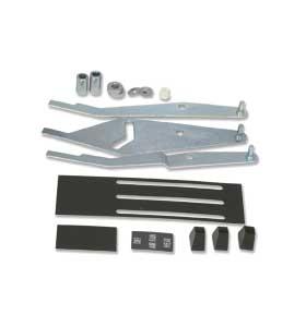 (1967-68)  Heater Control Rebuild Kit