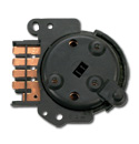 (1983-91)  Heater Control Rotary Switch w/ A/C
