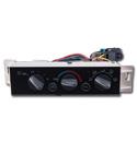 (1995)  Heater Control Assy W/AC