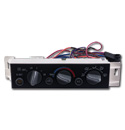 (1995)  Heater Control Assy W/AC & Rear Defrost