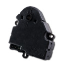 (1988-94)  Actuator Outside Air Valve Mode