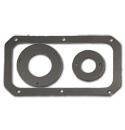 (1947-54) Heater Gasket Set