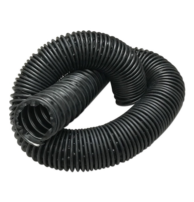 (1954-63)  Defroster Duct Hose - Plastic