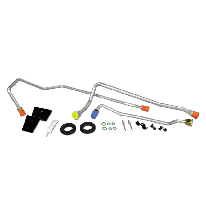 air conditioning tube kit