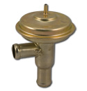 (1967-69)  Air Conditioning Heater Valve