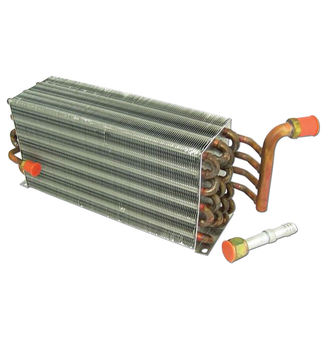 (1964-66)  Air Conditioning Evaporator Core